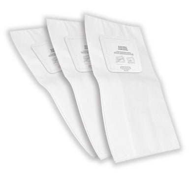 Cyclovac Filter Bags 3pk