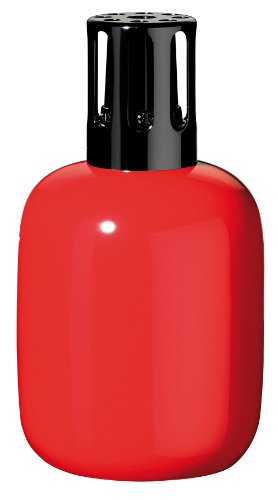 Lampe Berger Generous Fragrance Lamp, Red Porcelain