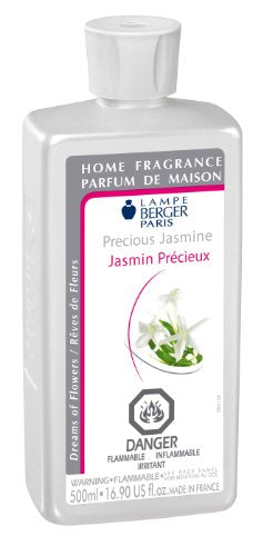 Lampe Berger Fragrance - Precious Jasmine , 500ml / 16.9 fl.oz.