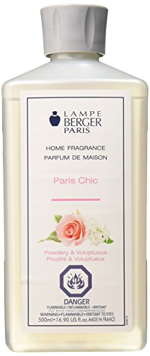 Lampe Berger Fragrance - Paris Chic , 500ml / 16.9 fl.oz.