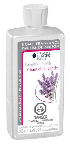 Lampe Berger Fragrance - Lavender Fields , 500ml / 16.9 fl.oz.