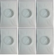 6 Genuine Style After Filters for Electrolux