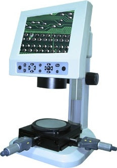 BLM320M LCD Stereo Measuring Microscope