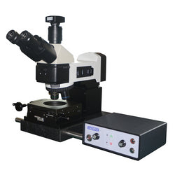 BMU3000 Motorized Foucsing Metallurgical Upright Microscope with BF/DF/Pol/DIC Imaging Capabilities