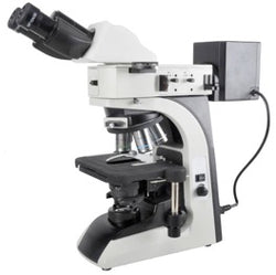 BMU400RF/TRF Upright Metallurgical Reflected/Transmitted BF/DF Microscope