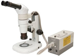 BSM500P Stereo Zoom Microscope with Episcopic Illumination