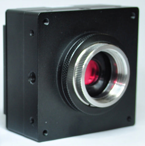 BUC3C-900C CMOS Industrial Digital Camera with Frame Buffer