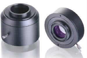 Universal 0.66x C-Mount Adapter for Zeiss BCA-X-0.66x-Z