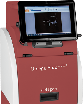 Omega Fluor™ Plus Gel Imager