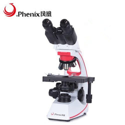 1600X Dark Field and fluorescent ICCF low-price trinocular /Biological Microscope used in Clinic