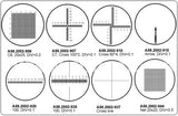 Reticles / Eyepiece Micrometers
