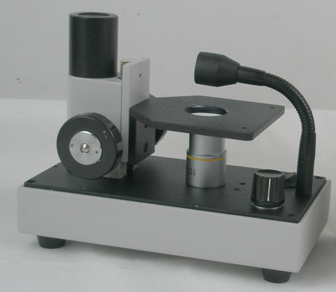 UNIVIS-100 Portable Inverted Microscope
