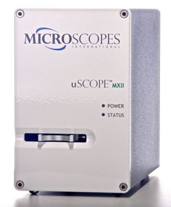 uScope Digital Slide Scanner