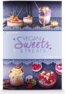 Vegan Sweets & Treats eBook