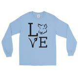 Love Pigs - Long Sleeve T-shirt