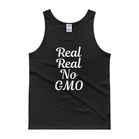 Real Real No GMO - Men's Tank Top