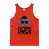 Dope Vegan - Men's Tank Top