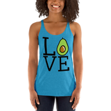Love Avocado - Women's Tank Top