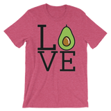 Love Avocado - Unisex T-shirt