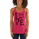 Love Pigs - - Women's Tank Top