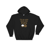 I'm In Love With the Coco - Hoodie