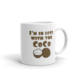 I'm in Love With the Coco - Mug