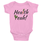Health Yeah - Infant Bodysuit