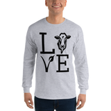 Love Cows - Long Sleeve T-shirt
