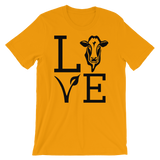 Love Cows - Unisex T-shirt