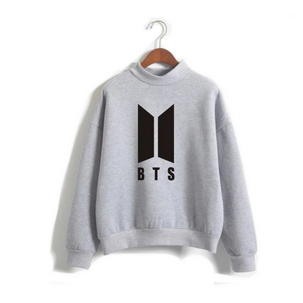 "BTS - ""Beyond The Scene"" Stylish Sweatshirt"