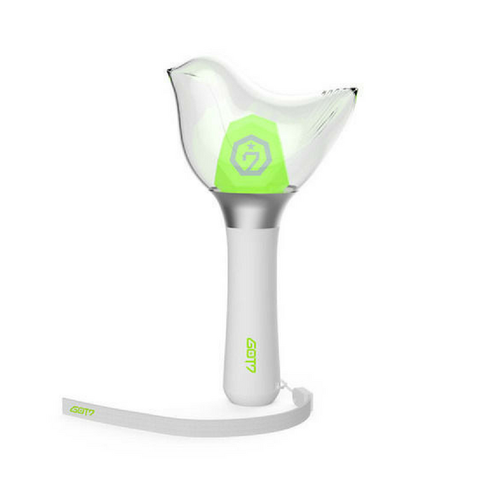 Got7 - Light Stick