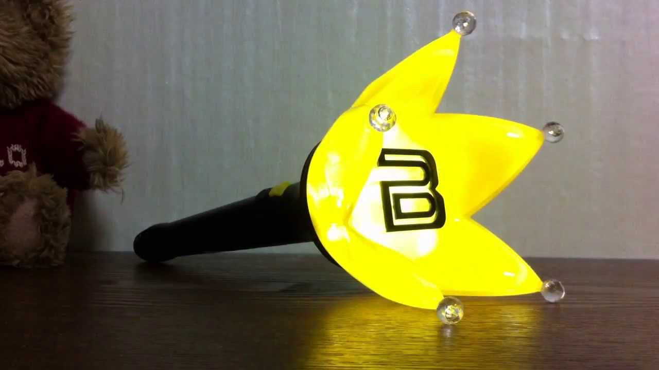 Big Bang - Official Light Stick (Ver. 4)