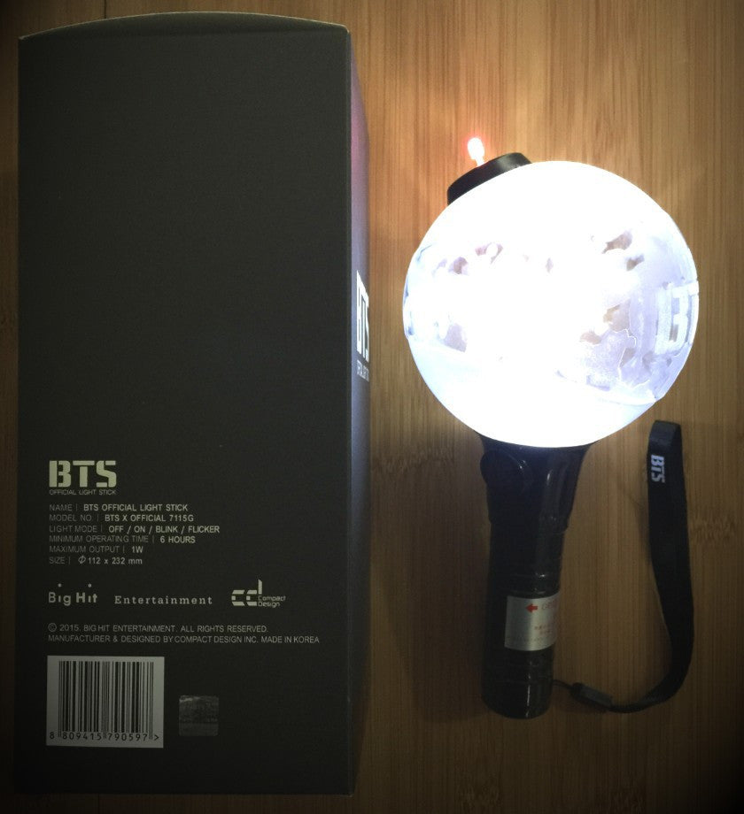 Army Bomb (Ver.1 - Ver. 3)