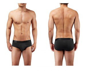 2(X)IST 3104100301 Pima Cotton Contour Pouch Briefs