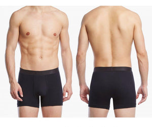 2(X)IST 3104100401 Pima Cotton Boxer Briefs