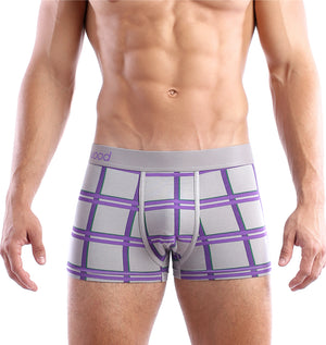 Wood Underwear Trunk