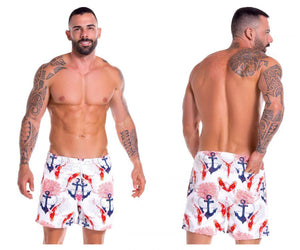 Arrecife 0909 Calipso Swim Trunks