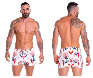 Arrecife 0910 Calipso Swim Trunks