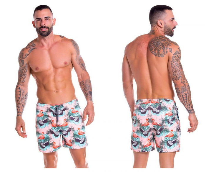 Arrecife 0911 Bahia Swim Trunks