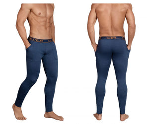 Clever 0317 Cale Athletic Pants
