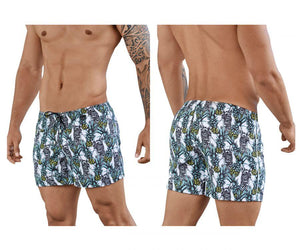 Clever 0677 Jasmine Athleta Swim Trunks