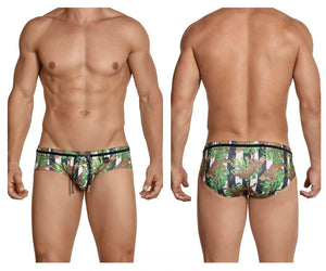 Clever 0690 Emiliano Swim Briefs