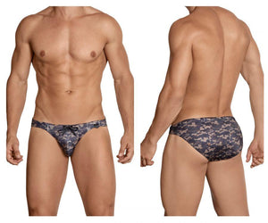 Clever 0695 Nepo Swim Briefs