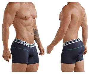Clever 2366 Czech Piping Boxer Briefs
