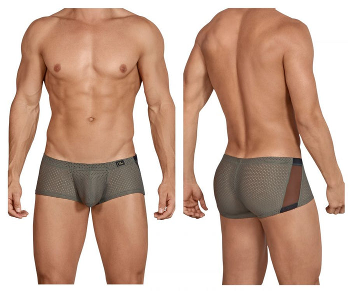 Clever 2443 Boias Latin Boxer Briefs