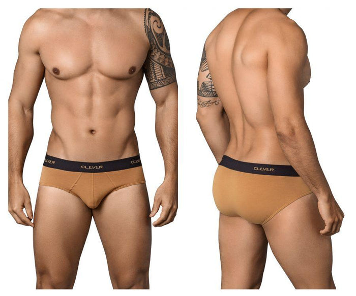 Clever 5350 Conservative Latin Briefs