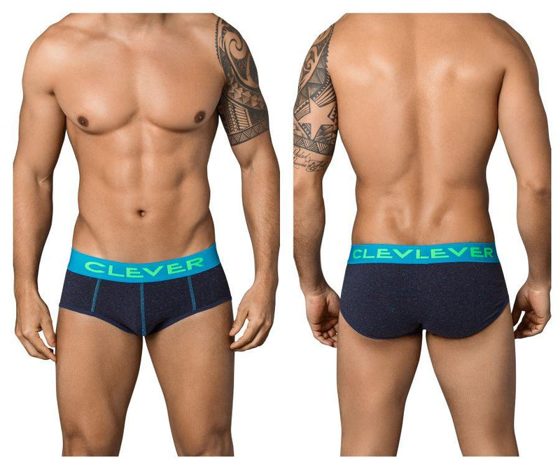 Clever 5352 Open Sky Piping Briefs
