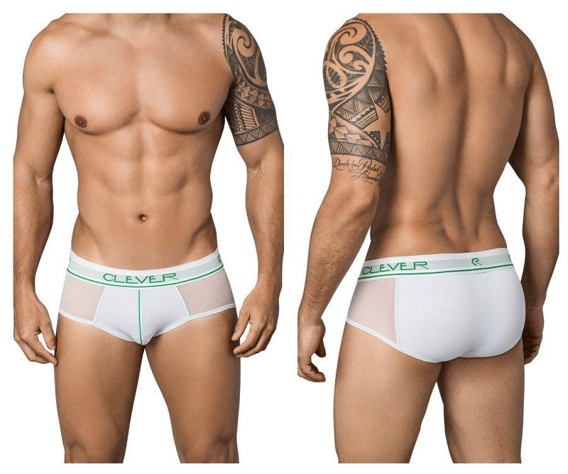 Clever 5353 Radical Piping Briefs