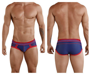 Clever 5365 Danish Piping Briefs