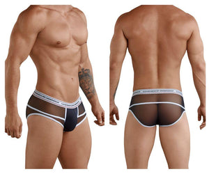 Clever 5374 Asian Piping Briefs